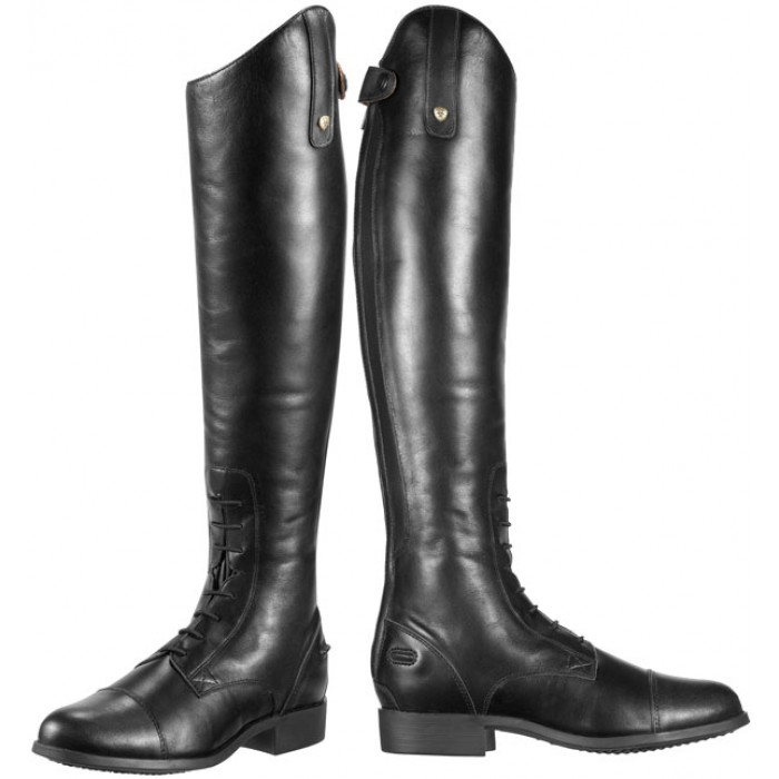 Ariat Heritage Contour Field Riding Boots Footwear