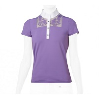 Equiline Elvi Ladies Competition Shirt