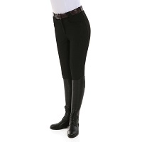 Kingsland Kelly Ladies Black Breeches SALE