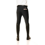 Kingsland Lance Pleated  Breeches