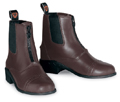 Ariat Heritage Boots with front zip