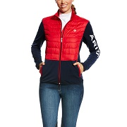 Ariat Womens Capistrano Jacket