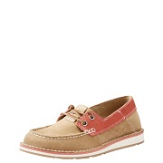 Ariat Womens Cruiser Castaway Shoe