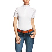 Ariat Womens Vent Tek Shirt