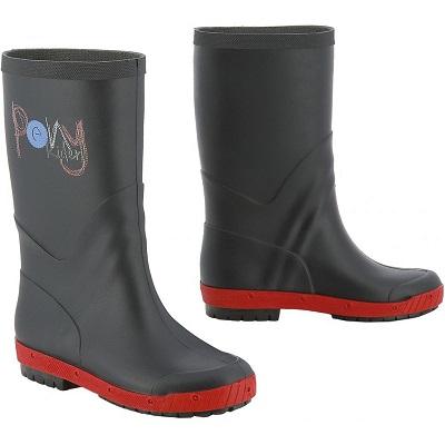 "8c88395db3b EQUI-KIDS ""Pony Rider"" Wellington boots - Footwear - Short Boots - RIDER"