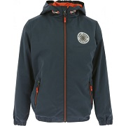 Equi Theme Team Riders TRC Waterproof Jacket