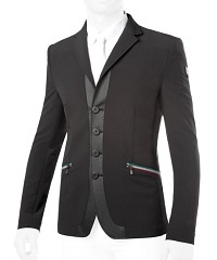 Equiline Evan Mens Competition Jacket