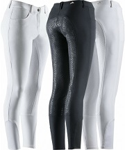 "Equitheme Ladies ""Pirouette"" Breeches"