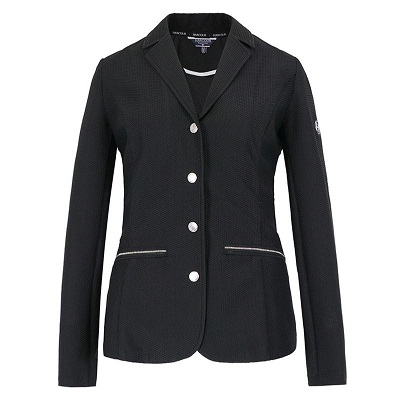 Harcour Beezie Ladies Competition Jacket - Mesh