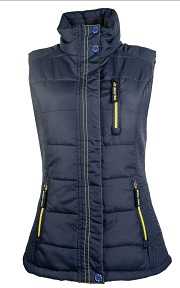 HKM Flash Quilted Vest