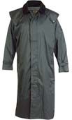 Jack Murphy Lambourne Mens Long Coat