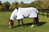 Jumpers Horse Line Combo Fly Rug