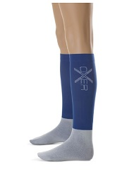 Just Equine Oxer Competition Socks 3 Pack