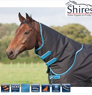 Shires Tempest Turnout Neck Cover